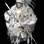 """Blackfoot Medicine Lance"""