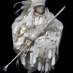 """""""Blackfoot Medicine Shield"""""""