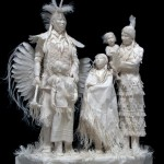 "One-of-a-kind Dancers-""Family Powwow"""