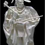 Pride of the Cherokee