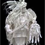Spirit of the Pronghorn