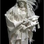 Spirit of the Blackfoot