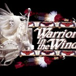 WARRIORS IN THE WIND-logo