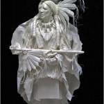White Eagle's Talon Pipe