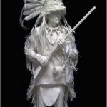 White Wolf's Thunder-II