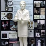 Dr.-Harry-Depew--Professional Tribute, Private Commission, 1/3 Life-size