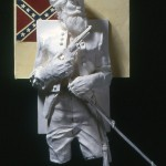 Jeb Stuart, 1/3 Life-size